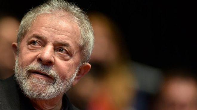 Brasil. LULA podría salir de la cárcel, por cuanto le redujeron la pena