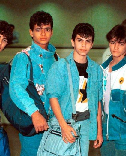 El grupo sirvió como plataforma para el lanzamiento de las carreras de Ricky Martin y Draco Rosa.