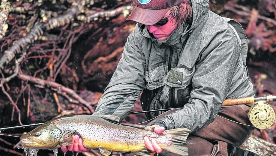 La mayoría de los pescadores opta por los certificados para toda la temporada.