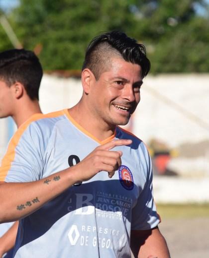 Fernando Fernández será el entrenador del Depo en la Copa Argentina.