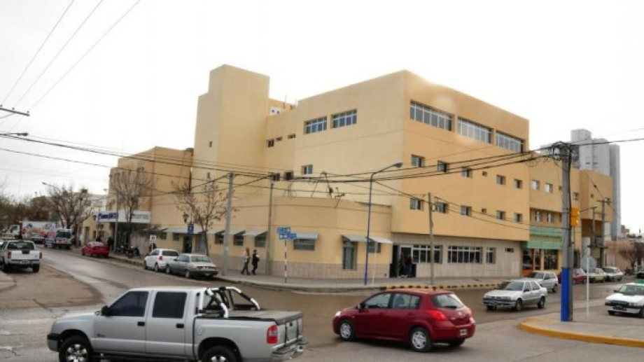 """El Sanatorio Juan XXIII aseguró que """"toma las medidas pertinentes para garantizar la seguridad de todos los pacientes y del equipo de salud""""."""