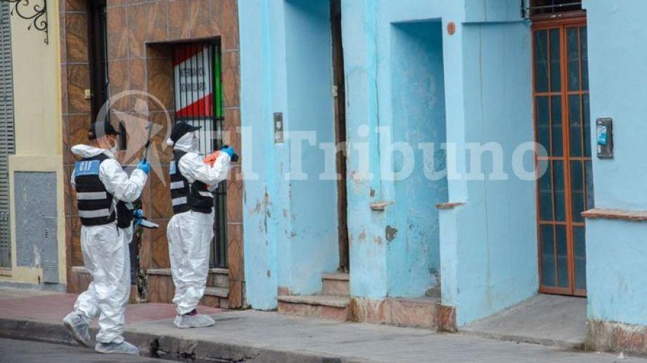 Foto gentileza El Tribuno