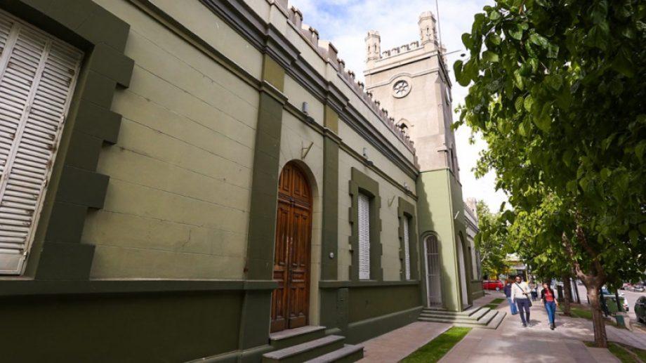 Los vecinos se reunirán en Casa de Gobierno esta mañana. (Foto: Archivo.-)