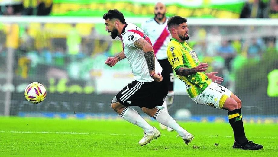 En Mar del Plata igualaron en un gol por lado y hoy el Millo definirá ante su gente.