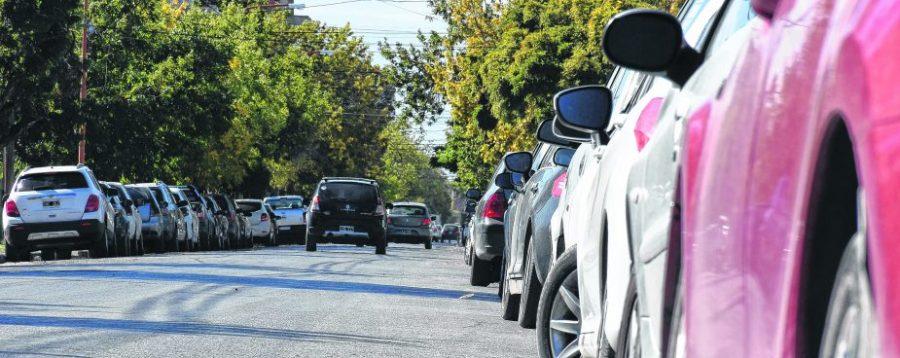 Unos 60 vehículos deben patentes en Río Negro y podrían secuestrarlos