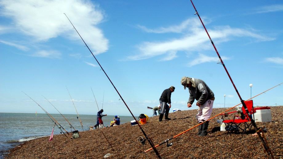 Se podrá pescar en un horario específico en San Blas.