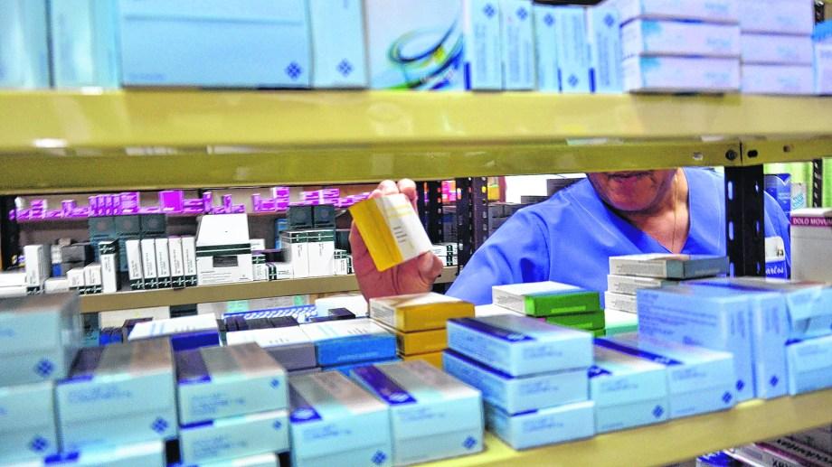 El uso indebido de los antibióticos tiene consecuencias sobre la salud de la población. (archivo)