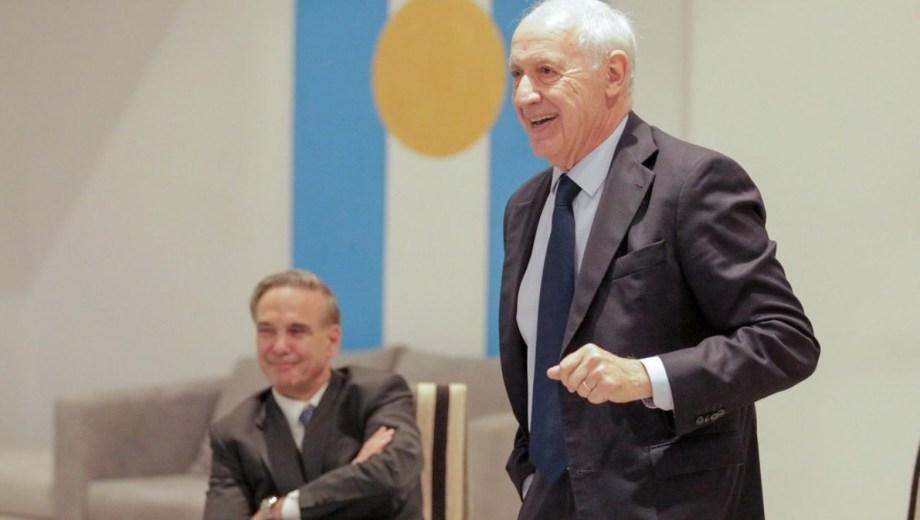 La presencia del ex ministro de Néstor Kirchner y Cristina Fernández en Bariloche se confirmó este martes. Foto: gentileza Infobae