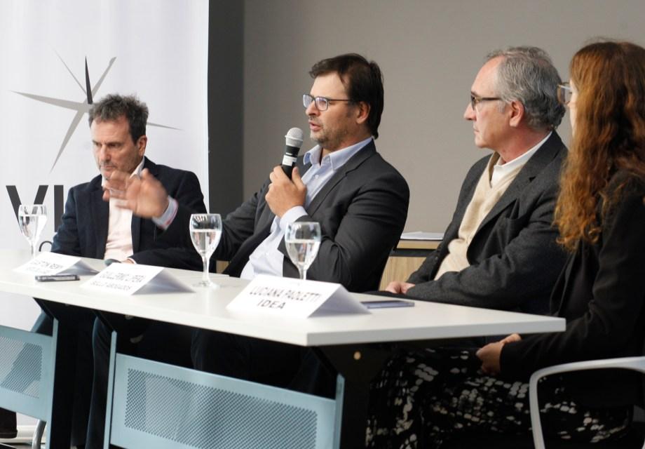 El Precoloquio Neuquén será el primero de una serie de encuentros realizados por IDEA.