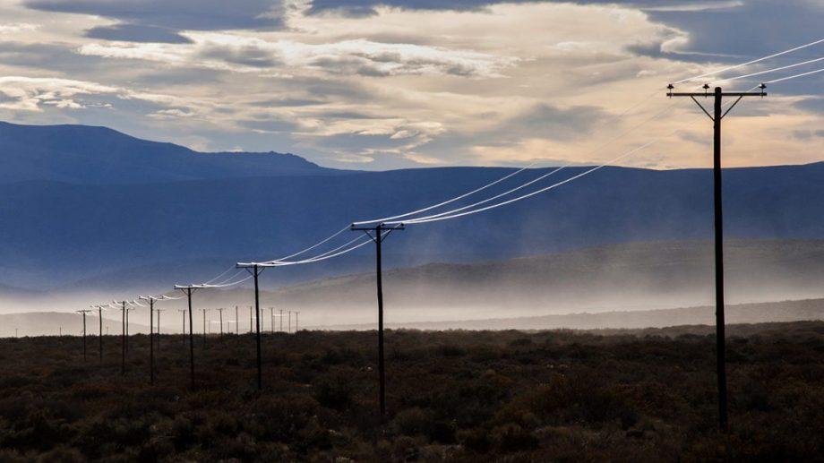 Las iniciativa prevé el transporte en líneas de 132 kW pertenecientes al Ente Provincial de Energía del Neuquén.
