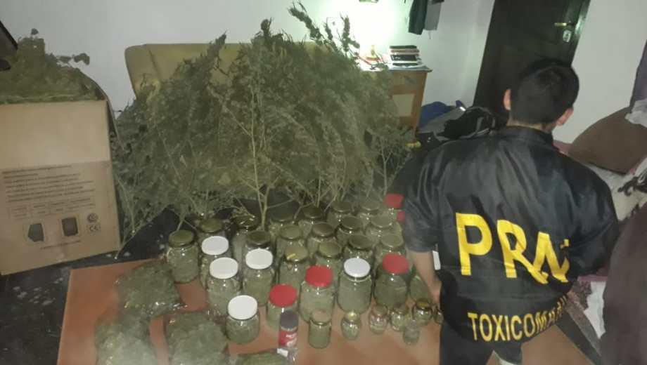 Foto: Gentileza Policía RN.