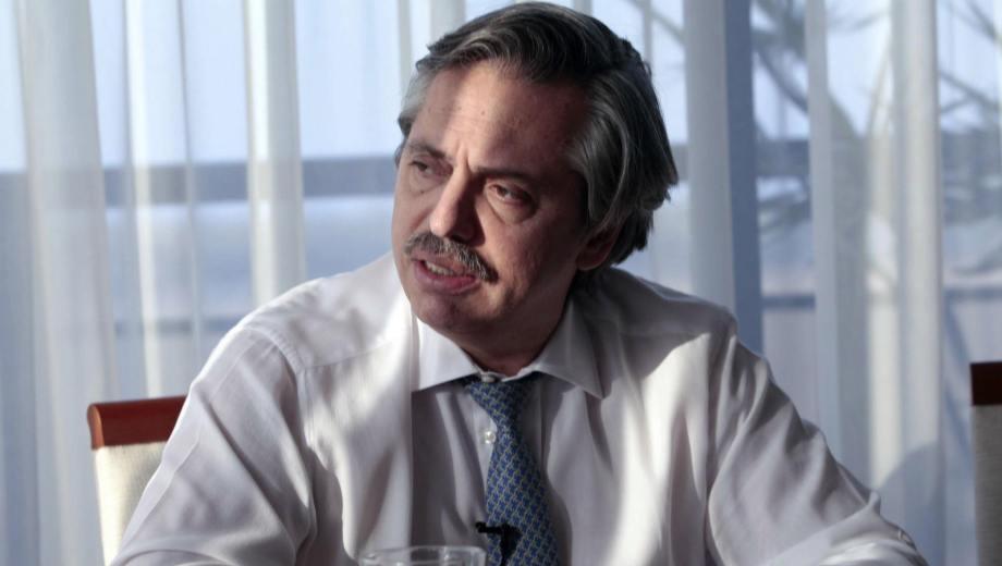 Alberto Fernández no participará del lanzamiento de Unidad Ciudadana en Río Negro. Foto: archivo