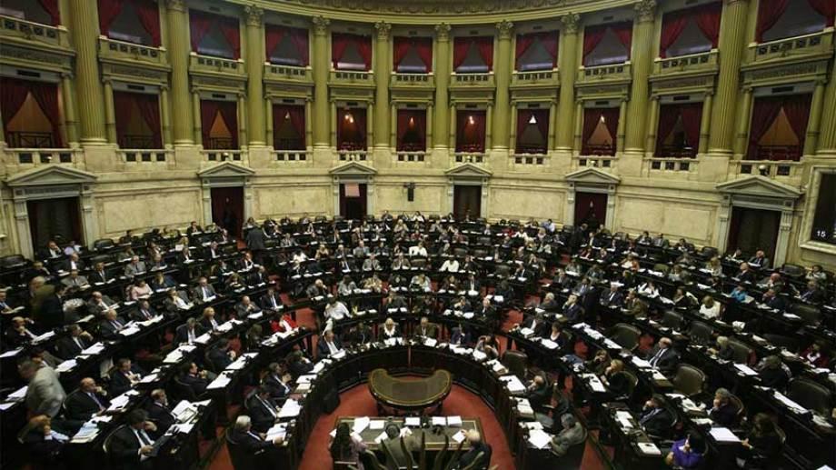 La Cámara de Diputados expresó su consternación por el ataque a Olivares