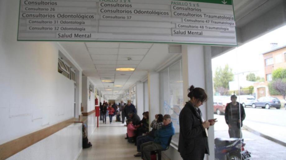 En el hospital Ramón Carrillo se ofreció la charla abierta por el brote de Norovirus. Foto: archivo
