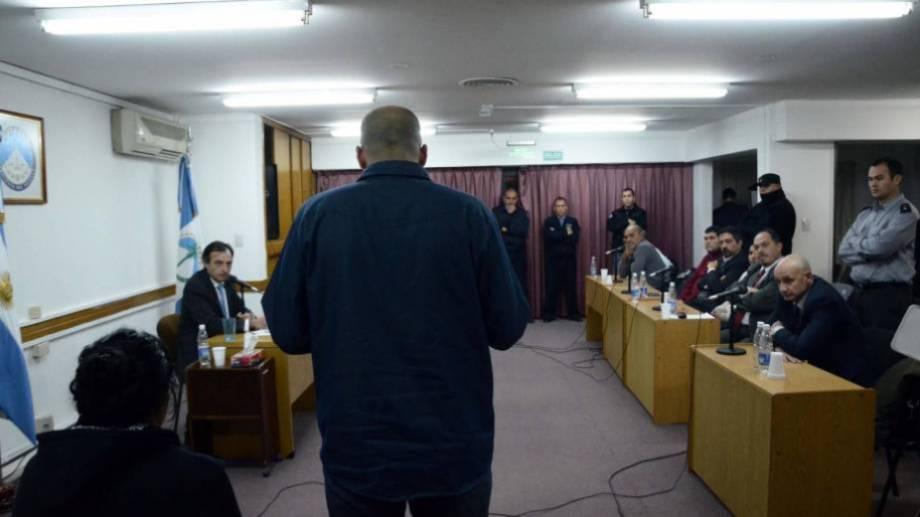 El caso que resolvió la Corte se originó en Neuquén. La lectura del fallo fue el 3 de julio de 2014. Foto archivo