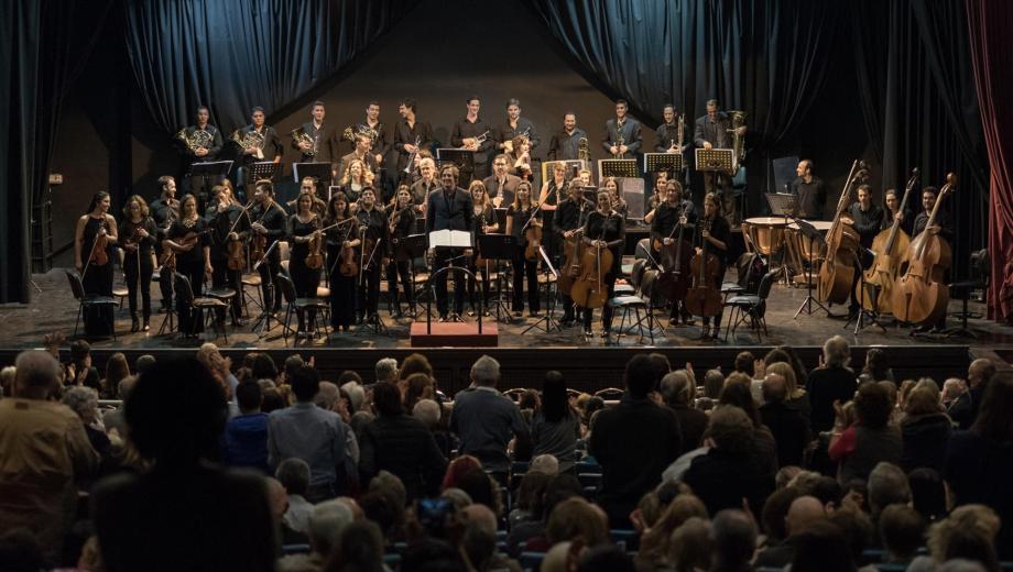 Resultado de imagen para orquesta sinfonica de neuquen El principito