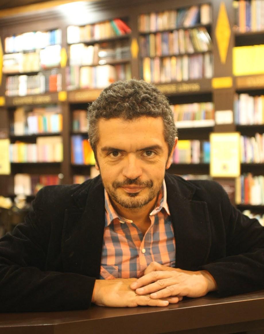 El escritor platense Leopoldo Brizuela vivió entre la música y la literatura.