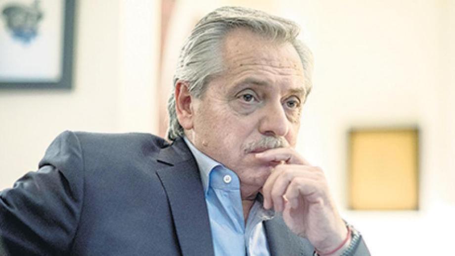 Alberto Fernández (Foto: Archivo).