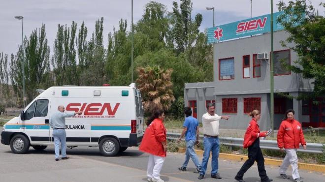 Las ambulancias tendrán corredores seguros en la ciudad.