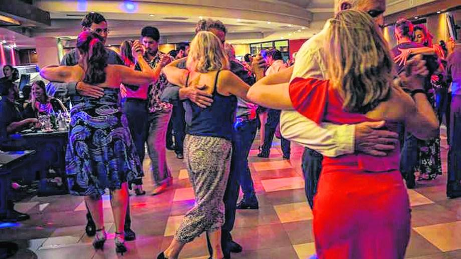 El Mundial de Tango se realizará en agosto próximo en la ciudad de Buenos Aires. Foto: BTT Tango