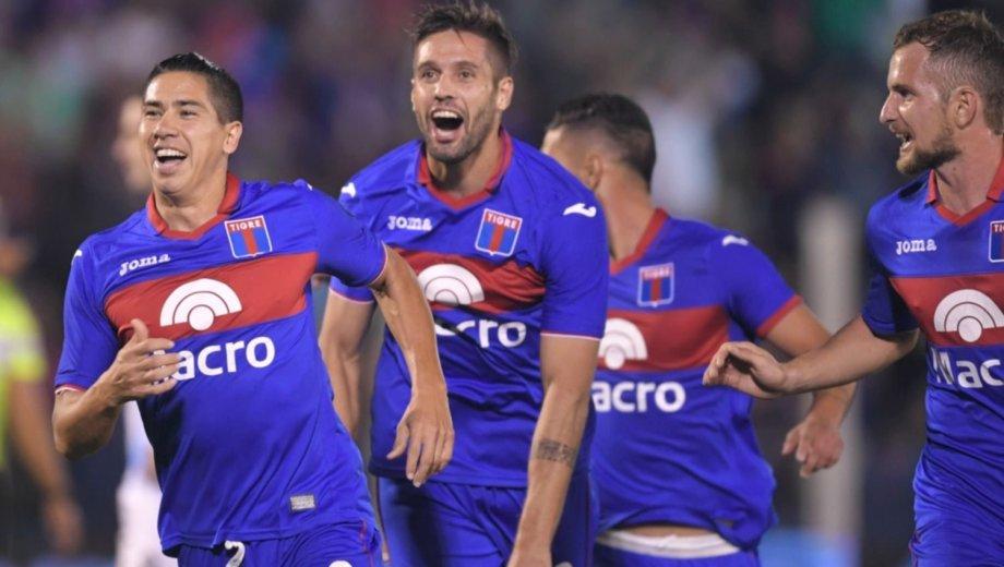 Los de Victoria no jugarán copas internacionales aunque ganen la Copa de la Superliga.