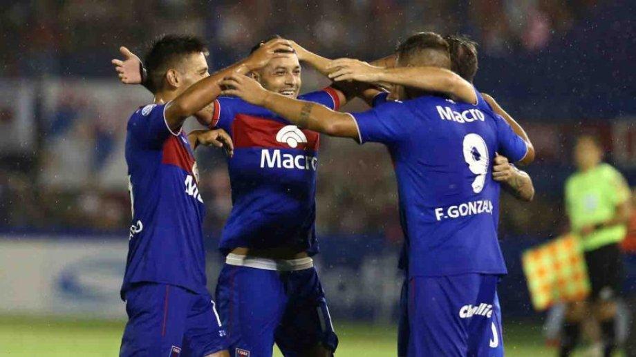 Tigre, la gran sorpresa de la Copa, va por otro batacazo.