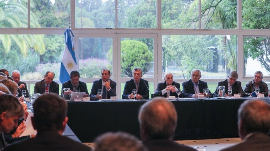 La última reunión se llevó adelante el 19 de mayo y se debatió sobre las condiciones laborales en los yacimientos.