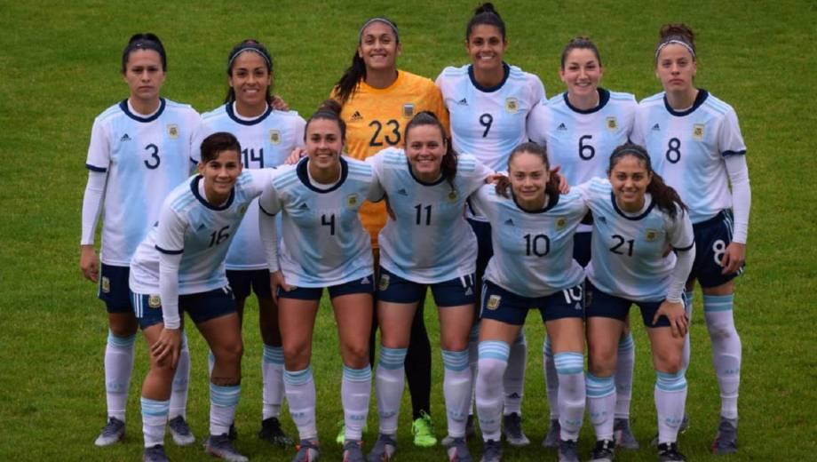 Argentina vuelve a un Mundial después de doce años sin participar.