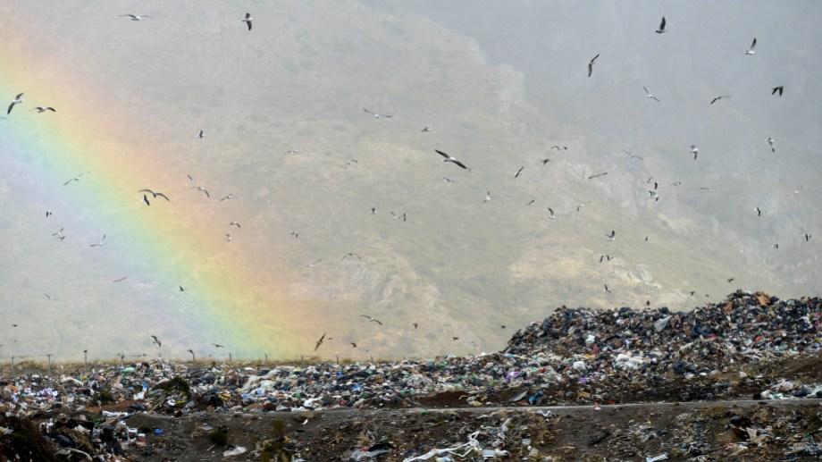 La oposición en Bariloche quiere retomar el proyecto del basurero regional. Archivo