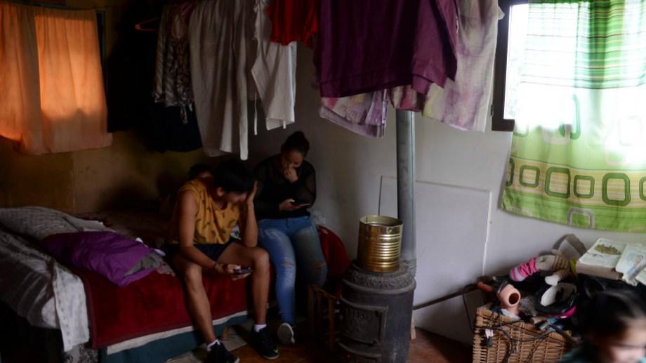 Los mejoramientos de viviendas ayudan a hacer más eficiente el consumo. (Foto: Alfredo Leiva)
