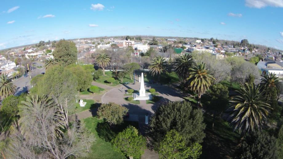 La localidad del Valle Medio tiene unos 6.100 electores habilitados para las elecciones del 23 de junio.