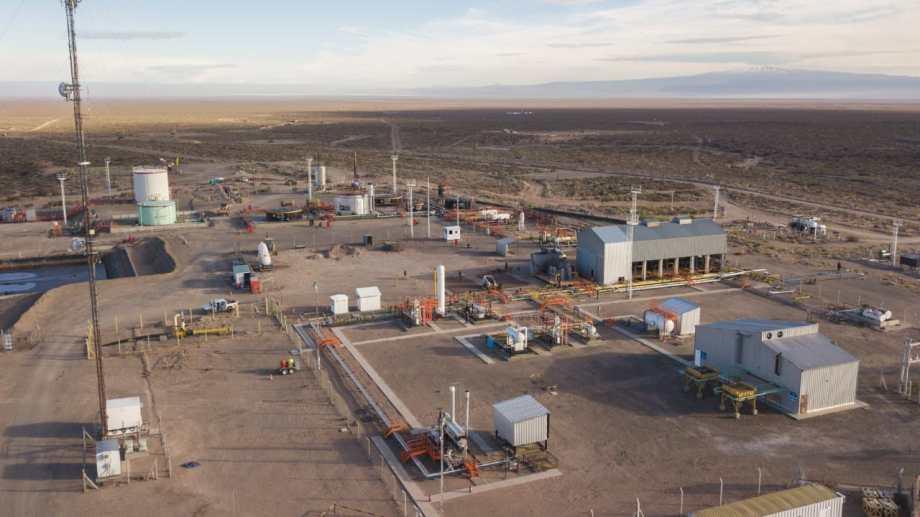 Borde Montuoso es uno de los activos claves en midstream de Vista.