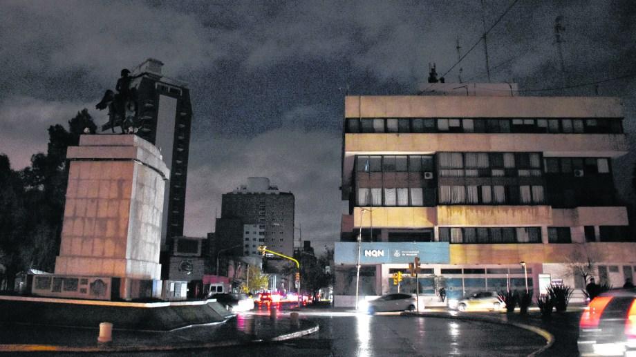 Neuquén es una ciudad donde el alquiler de cocheras es importante.