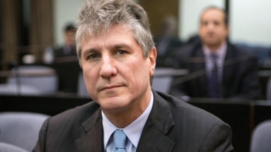 Boudou cumplirá dos tercios de su pena el 20 de julio.