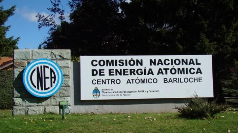 El Centro Atómico Bariloche terceriza el servicio de limpieza. Archivo