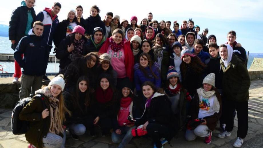 La Asociación de Turismo Estudiantil de Bariloche garantiza los viajes aunque sin fecha precisa. Archivo