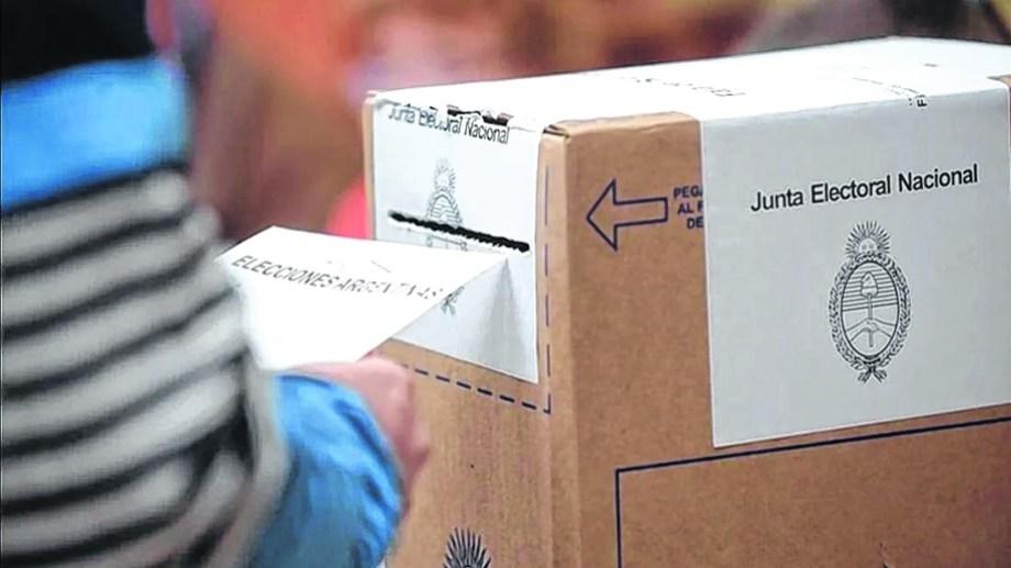 En el país hay 861.149 adolescentes en condiciones de votar.