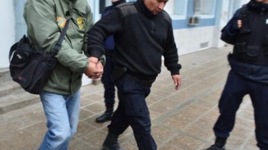 Morelli ya cumplía una condena a 20 años. Foto: archivo