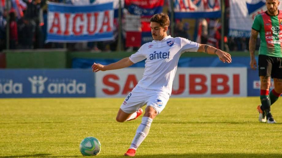 Gabriel Neves es una de las apuestas que le interesan en el Millo.