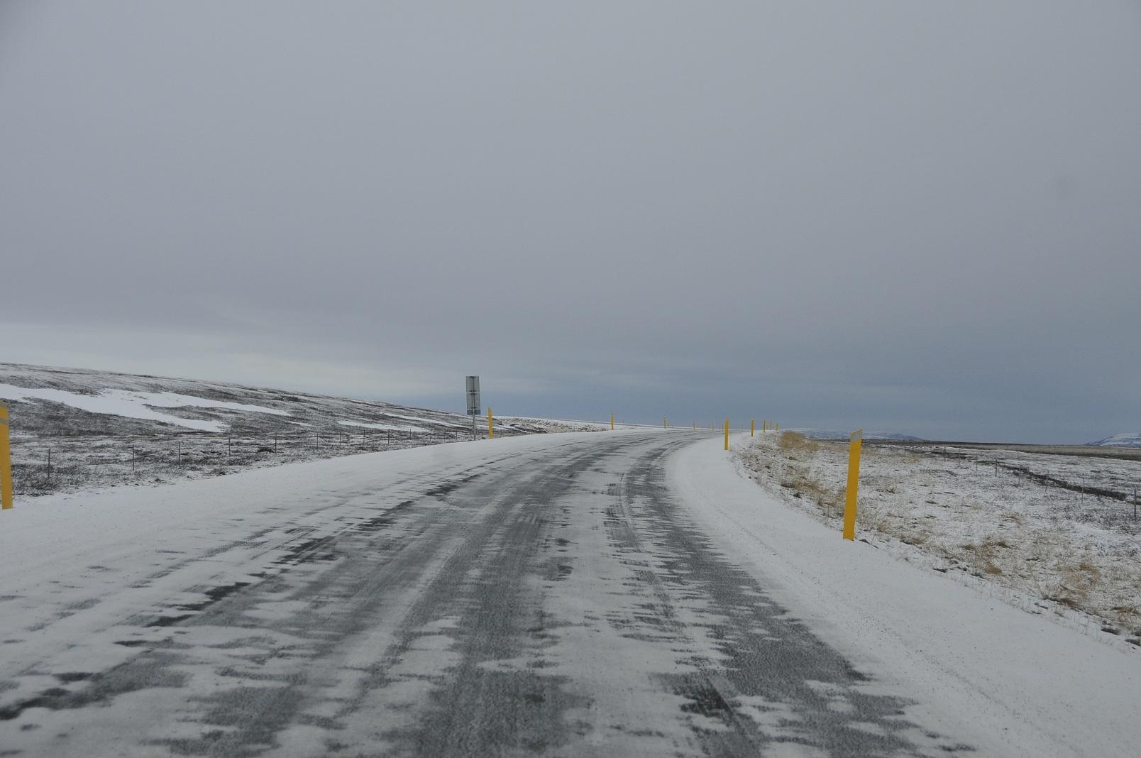 Hasta el jueves habrá temperaturas muy bajas en Río Negro y Neuquén