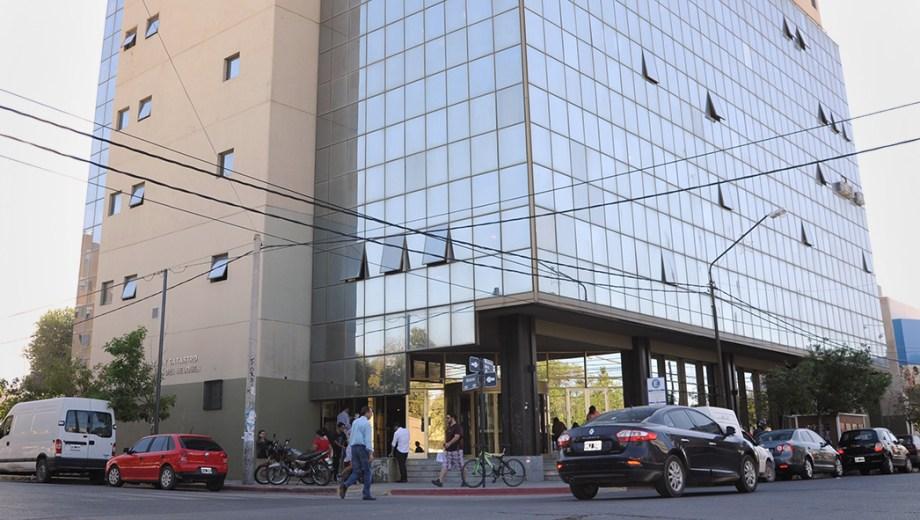 La dirección Provincial de Rentas fue el organismo que más recaudó en el país Ingresos Brutos. Foto Neuquén Informa