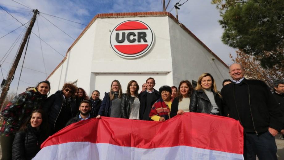 Representantes de la UCR ya habían denunciado destratos del Pro en el armado electoral. (Foto: gentileza)