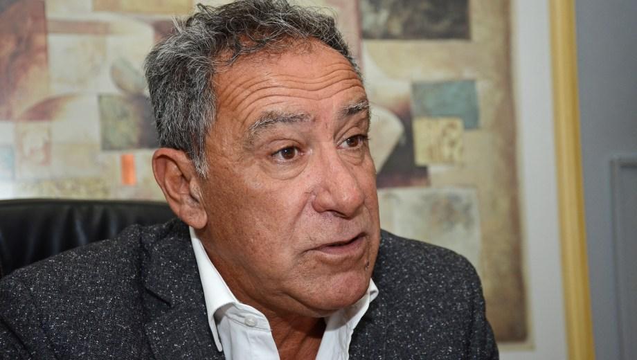 Ciapponi continuará como presidente de la cooperativa pese a haber pedido dar un paso al  costado.