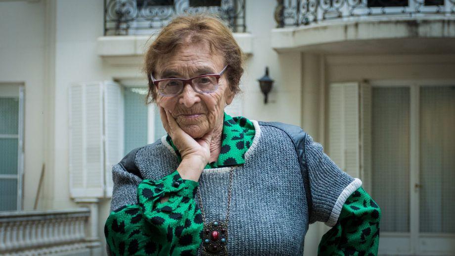 Agnes Heller fue una sobreviviente de los campos de exterminio nazis y colaboradora de György Lukács.