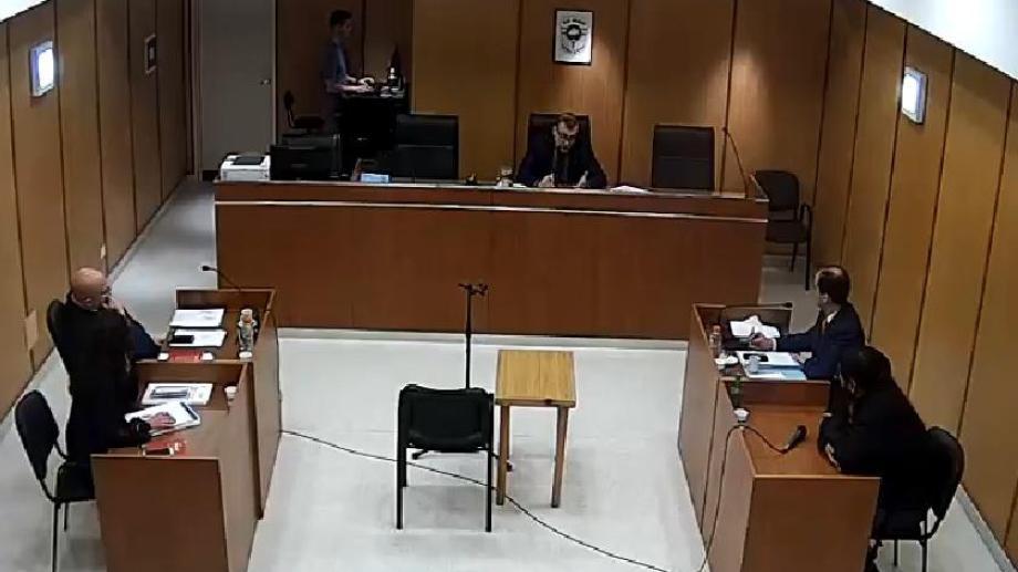 Foto: Gentileza Poder Judicial.