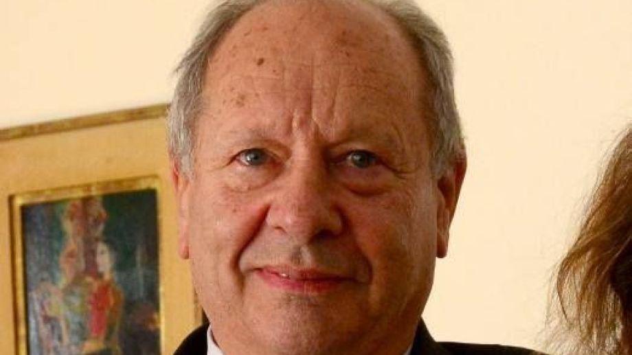 Actualmente, César Gass es diputado provincial por Juntos por el Cambio. (Archivo).-
