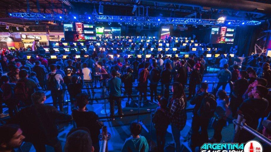 La edición 2018 tuvo más de 30 mil asistentes. (Foto gentileza)