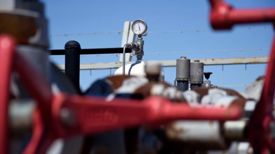 El gas argentino permite a los clientes chilenos reemplazar costosas importaciones de GNL.
