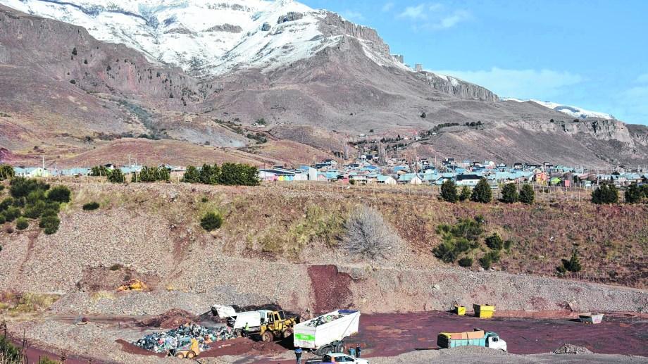 ¿Dónde depositar los residuos?, el dilema de la ciudad lacustre.