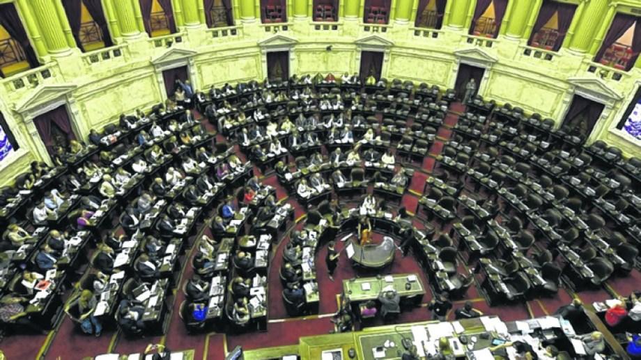 La provincia renovará este año tres de las cinco bancas en Diputados.